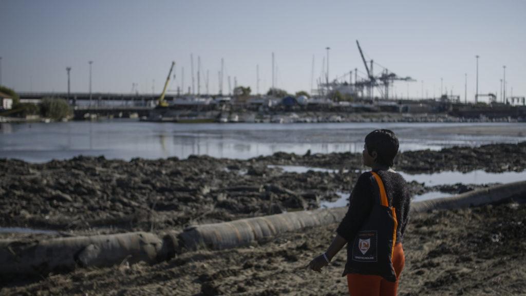 Guarda questa foto sull'evento The Climate Limbo a La Spezia