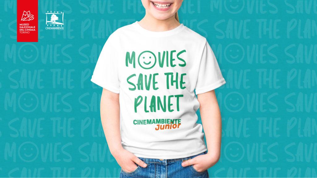 Cinemambiente Junior